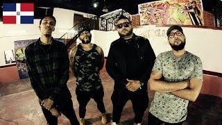 The Cypher Effect - Jayco El Leon / Da'pely / Kashmir Jones / Ovni LC ( Lo Correcto )