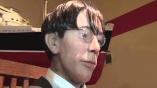 The Robert Wadlow Exhibit at Ripley's Believe It or Not! Odditorium - Hollywood