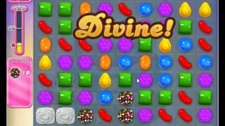 Candy Crush Saga Level 202