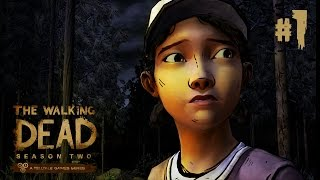 STARTING WITH A BANG - The Walking Dead Season 2 ep 1 part 1
