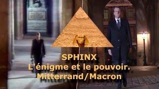 Le Sphinx, rituel Franc Maçon d'intronisation de