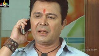 Non Stop Comedy Scenes | Vol 7 | Hyderabadi Latest Comedy Scenes Back to Back | Sri Balaji Video