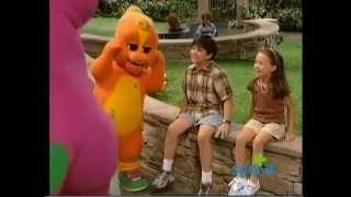 Barney & Friends: The Nature Of Things (Season 11, Episode 5B)