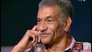 """الفنان سيد رجب يكشف أسباب رفضه عمل درامى  مع المخرج العالمى """" يوسف شاهين """""""