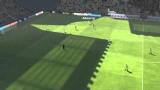 Libia vs Nigeria - Sunny Goal 79 minutes