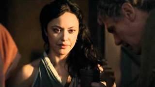 Spartacus Gods of the Arena Crixus vs Gannicus (swedish subtitle)