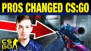 10 Plays That Changed CS:GO Forever