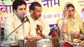 घनी घनी खम्मा - Jog Bharti & Geeta Goswami Live Baba Ramdevji Bhajan 2017