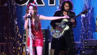Santa Claus Is Coming To Town  - Laura Marano - Citadel Outlets LA