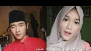 Smule    Subhanallah      Duet Smule Sholawat Hasbi ft Army Amazing