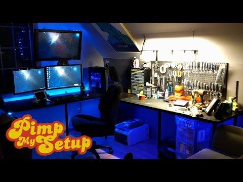 EP.69 - TOP NOTCH SETUPS - Pimp My Setup (@MrCPhilie)