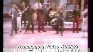 Wenge Musica BCBG : Djino Kota 2. Hommage à Blaise KOMBO. L'histoire en marche 10