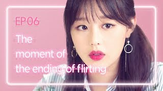 The moment of the ending of flirting | Love Playlist | Season2 - EP.06