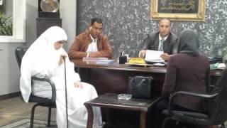 (كواليس)حصريا الفنانة عبلة كامل وراندا البحيرى مع الفنان أحمد عبد المجيد وبدون مونتاج من قلب التصوير