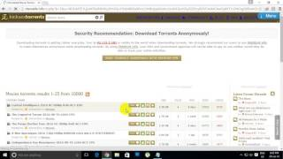 how to download in kickass torrent