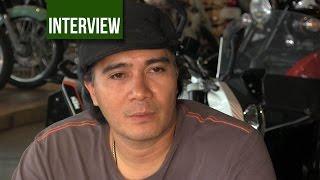 Motobuilds Pilipinas 2016 Biker Build Off: Noel Marfori