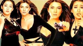 Paisa Vasool | Full Hindi Movie | Manisha Koirala, Sushmita Sen