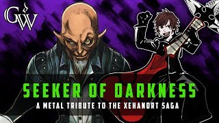 KINGDOM HEARTS METAL ► Seeker Of Darkness: A Metal Tribute To The Xehanort Saga