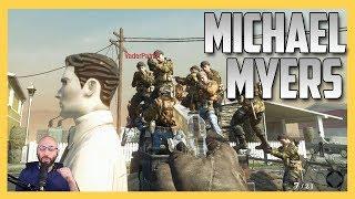 OG Nuketown Michael Myers!