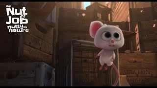 """The Nut Job 2: Nutty by Nature - """"Punch"""" - NOW PLAYING"""