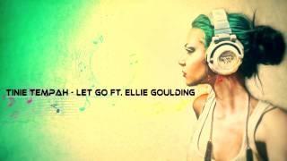 Tinie Tempah - Let Go (feat. Emeli Sande)