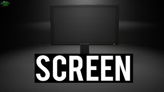 WHAT IS THAT ON YOUR SCREEN? (Powerful)