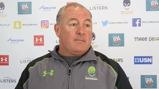 Gary Gold on USA move and finding a successor