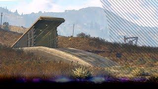 Mijn eigen bunker kopen! Gunrunning DLC - Noway (GTA Online)