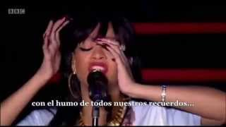 Rihanna- Love the way you lie Part 2 (subtitulada en español)