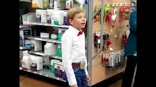 Yodeling Walmart Kid EDM Remix + DOWNLOAD LINK