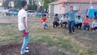 yozgat gençlerinden trakya oyun havalari