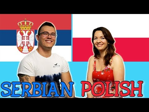 Xxx Mp4 Similarities Between Serbian And Polish 3gp Sex