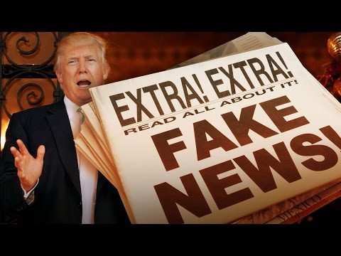 Fake News: Are Journalists or Gullible Consumers to Blame?