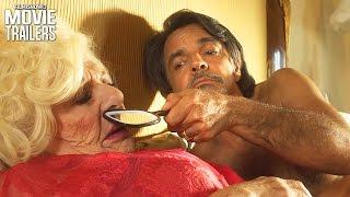 HOW TO BE A LATIN LOVER Comedy Movie Trailer ft. Eugenio Derbez, Salma Hayek