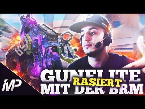 GunElite RASIERT mit der BRM! 😳 | BLACK OPS 3 LIVE!