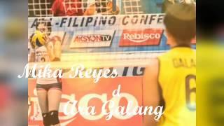 Mika Reyes & Ara Galang - If I Cry a Thousand Tears