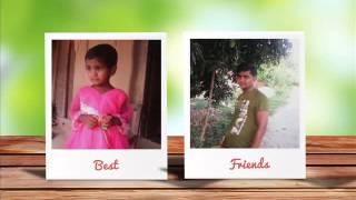 bangla Song Amar Ghum Parani Bondhu Tumi