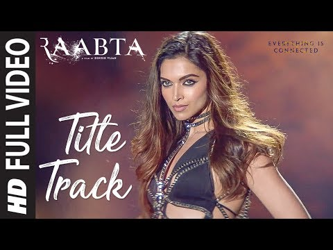 Xxx Mp4 Raabta Title Song Full Video Deepika Padukone Sushant Singh Rajput Kriti Sanon Pritam 3gp Sex