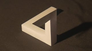 6 Amazing Paper Tricks And Illusions!