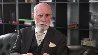 ICANN History Project | Interview with Vint Cerf, ICANNBoard Chair (2000-2007)