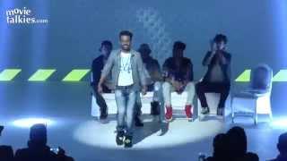 Dharmesh Sir Best Dance Performance - ABCD 2 Promotions