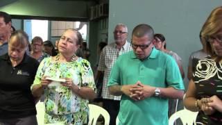 Aguadilla 40 Dias de Ayuno y Oración Dia 30