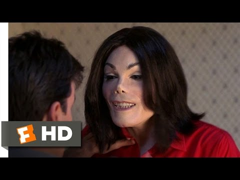 Scary Movie 3 6 11 Movie CLIP Fighting MJ 2003 HD