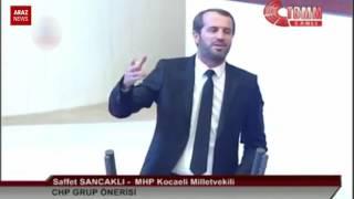 MHP milletvekilinin Traxtor takımı açıklaması