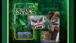 Deadly Species