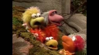 fraggle rock episodes from dance your cares away
