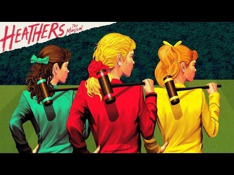 Beautiful - Heathers: The Musical +LYRICS