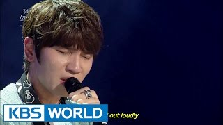 K.Will - I'm Not The Only One / Growing [Yu Huiyeol's Sketchbook]