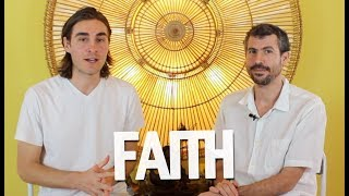 Living A Life Of Faith Ft. Tantra Yoga Teacher Uriel