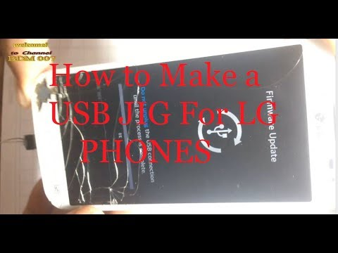 Xxx Mp4 How To Make LG Andriod Phones Donload Mode USB JIG Download Mode USB JIG For LG 3gp Sex